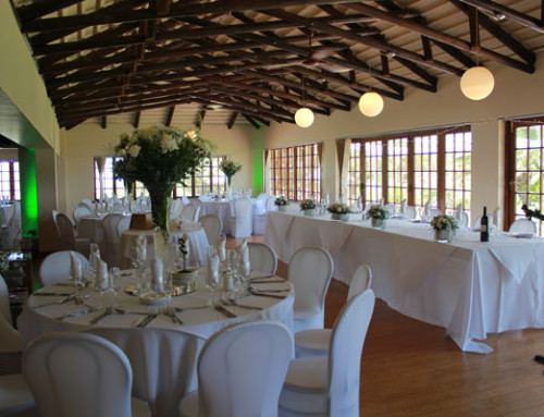 Venue Spotlight on Suikerbossie