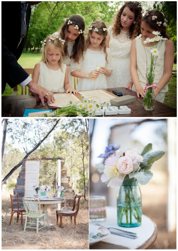 boho chic wedding inspiration 5