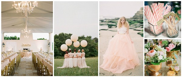 gold & blush wedding inspiration (5)