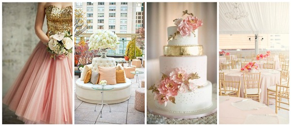 gold & blush wedding inspiration (7)