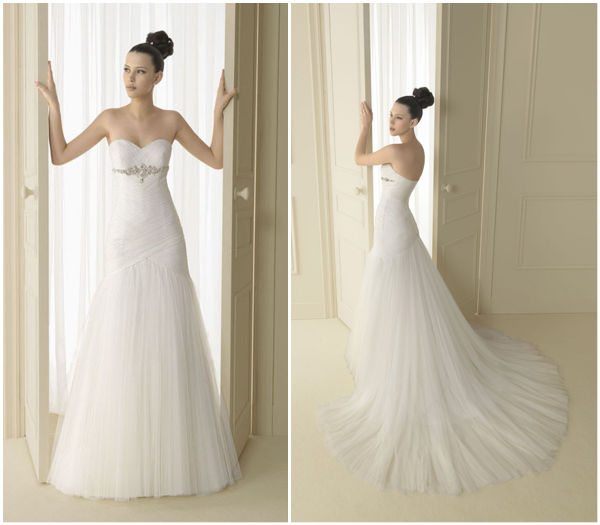 I Do I Do Wedding Gowns: Moodboard Monday: Beautiful Bridal Gowns