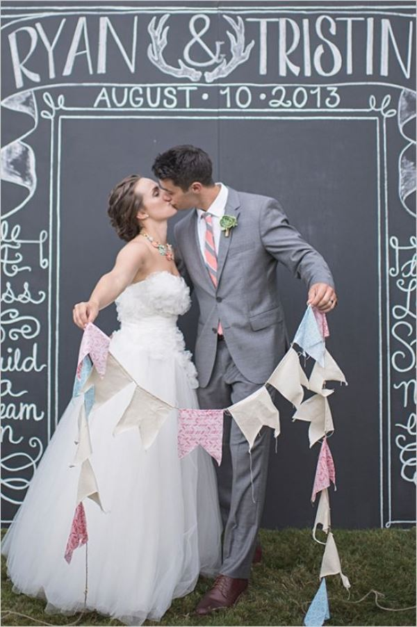 wedding chalkboards (1)