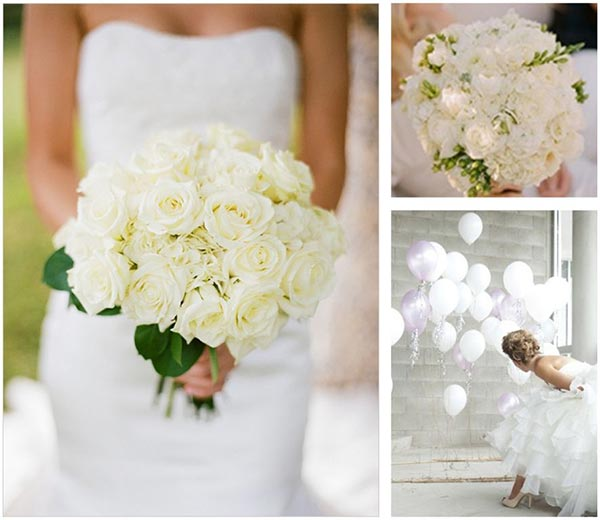 white wedding inspiration moodboard (7)